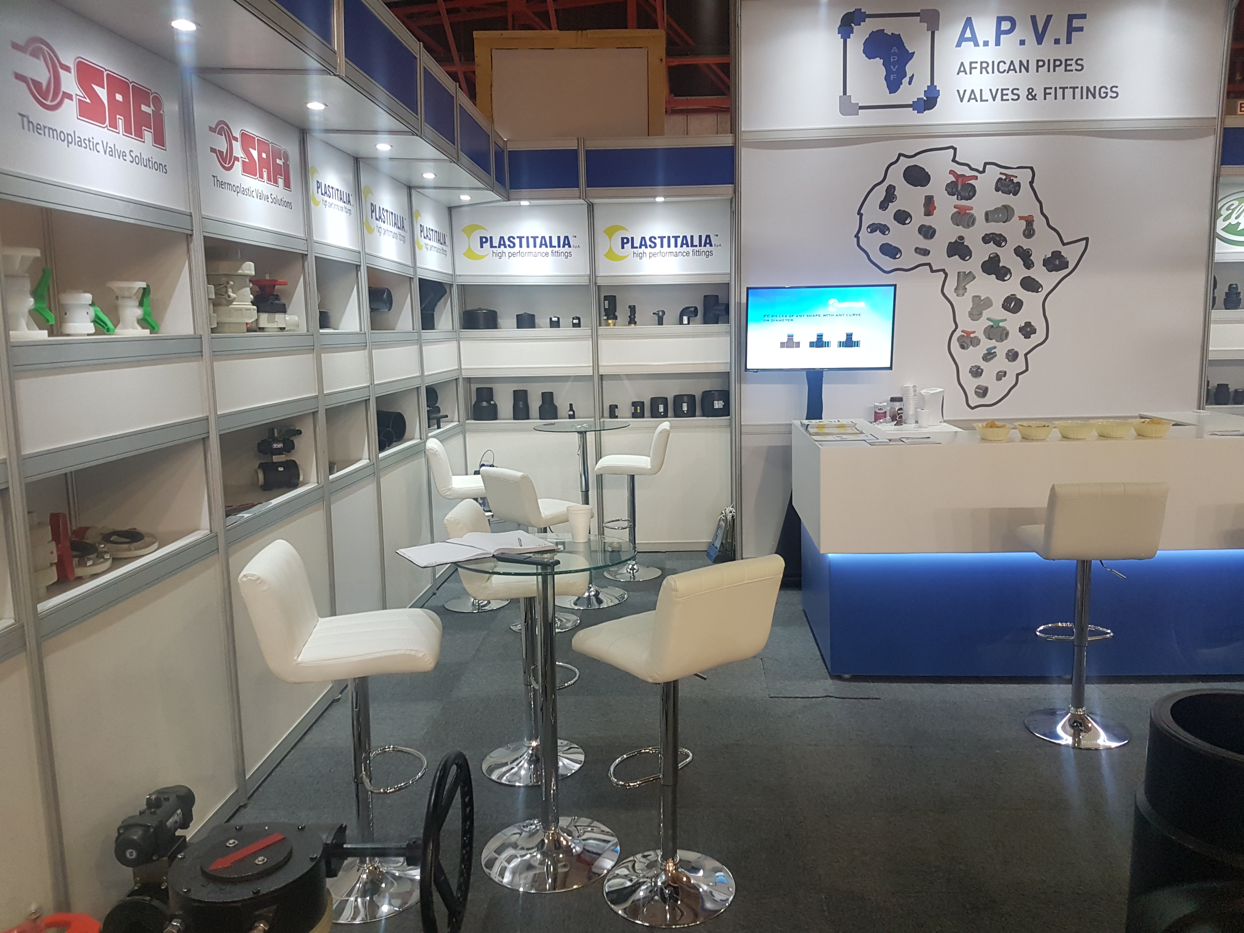 APVF | African Pipes Valves & Fittings Pty  Ltd